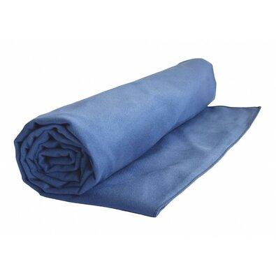 Fitness uterák modrá, 60 x 90 cm