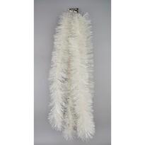 Łańcuch choinkowy Fiocco biały, 2,7 m