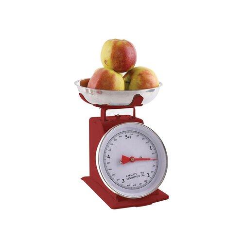Orion Kuchynská váha mechanická Dave, 5 kg