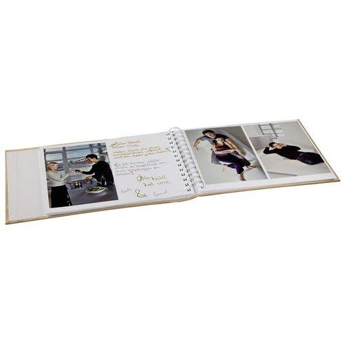 Hama 2 w 1 Album do zdjęć i księga gości ISNY