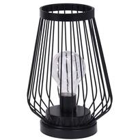 Koopman Alegrete lámpás, 8 LED, 13 x 22 cm