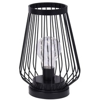 Koopman Lucerna Alegrete 8 LED, 13 x 22 cm