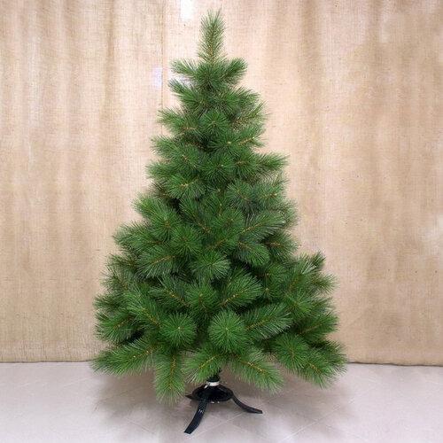 Vianočný stromček borovica Douglas, v. 215 cm, zelená