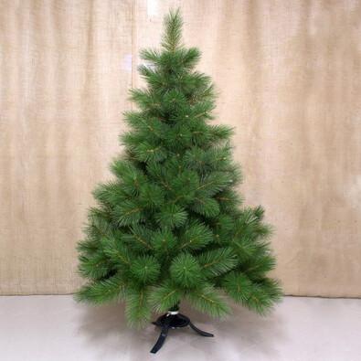 Vánoční stromeček borovice Douglas, v. 215 cm, zelená