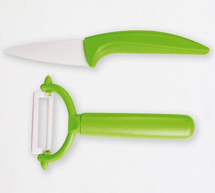 nůž a škrabka