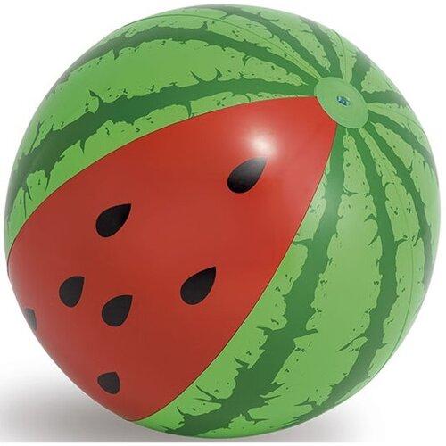 Intex Nafukovací míč Watermelon, pr. 107 cm
