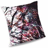 Poszewka na poduszkę Zoria, 50 x 50 cm