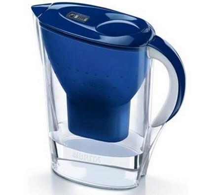Filtrační konvice Brita Marella modrá, modrá
