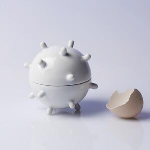 Stojánek na vajíčko Mina