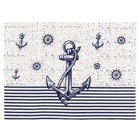 Nakrycie na stół Navy, 33 x 45 cm