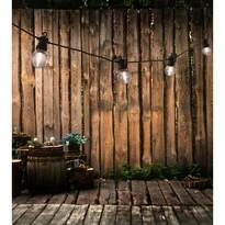 Oświetlenie ogrodowe LED ze złączem Gedest, 8 m
