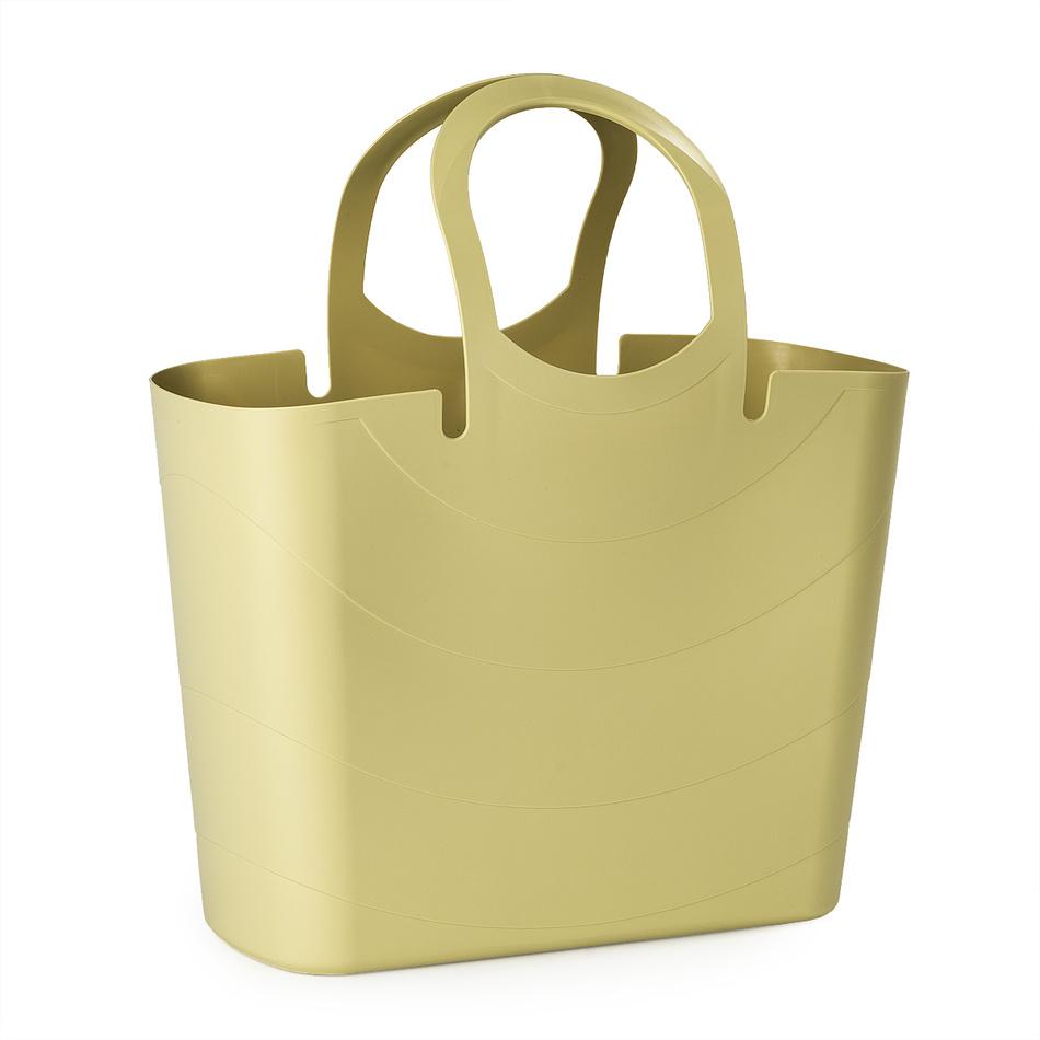 Taška Lucy žltá 56,2 cm