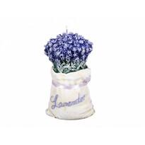 Świeczka dekoracyjna Lavender Bag