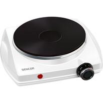Sencor SCP 1503WH-EUE4 jednoplotýnkový vařič