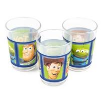 Mäser 3-dielna sada pohárov Toy Story, 160 ml
