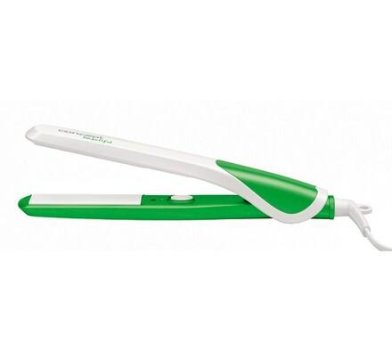 Concept VZ-1310 žehlička na vlasy  zelenobílá