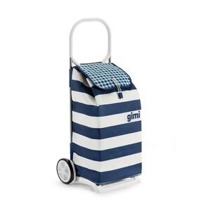 ITALO mořská Gimi nákupní vozík