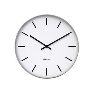 Nástěnné hodiny 4379 Karlsson 28cm