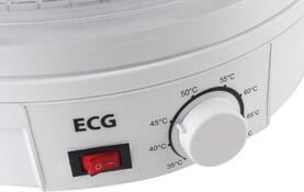ECG SO 375 sušička potravin