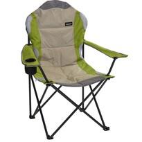 Krzesło składane Redcliffs, zielony