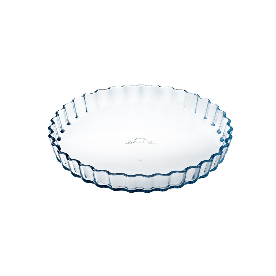 Ocuisine Sklenená forma na koláč 27 x 3 cm