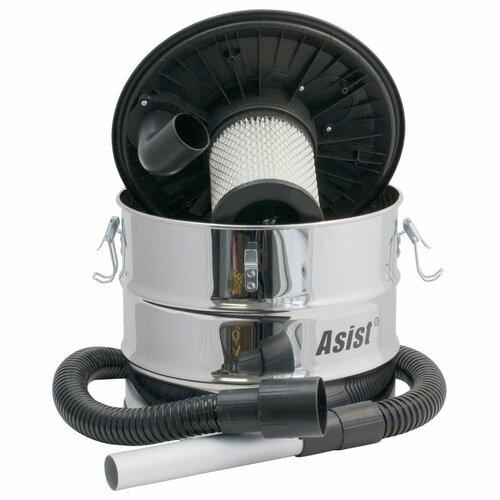 Asist AE7AFP100-3 Vysávač popola, 1000 W