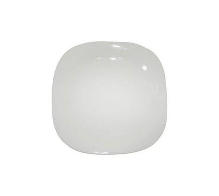 Luminarc Carine 6dielna sada dezertných tanierov biela