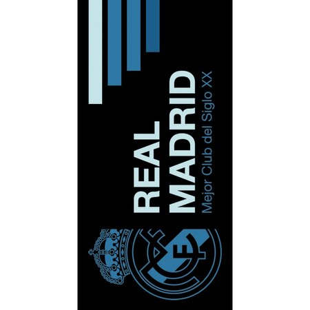 Prosop Real Madrid Best Club, 70 x 140 cm