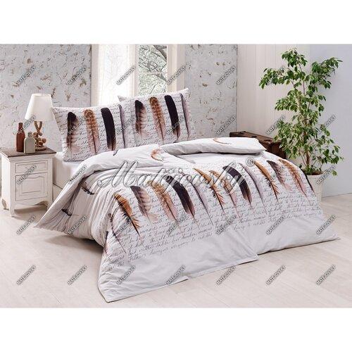 Matějovský Povlečení bavlna Deluxe Ashly, 200 x 210 cm, 2 ks 70 x 90 cm