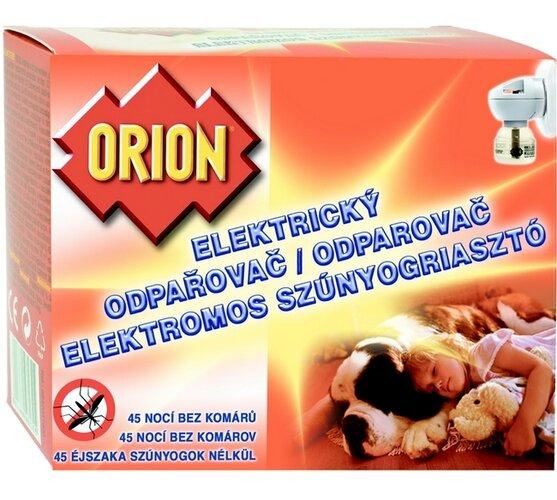 Elektrický odparovač Orion
