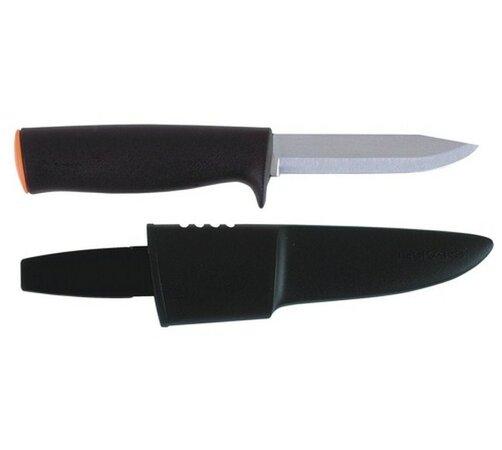 Fiskars K40 uniwersalny nóż z ostrzem długości 100 mm
