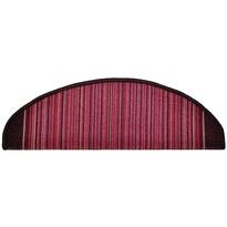 Nášľap Carnaby fialová, 24 x 65 cm