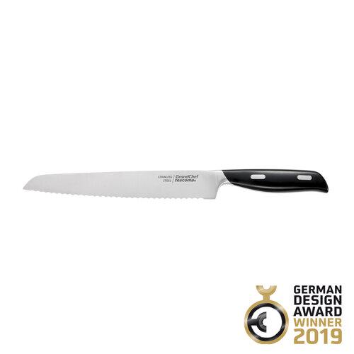 Tescoma Nôž na chlieb GrandCHEF, 21 cm