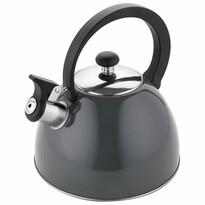 Florina Brillo teáskanna 2,5 l, sötétszürke
