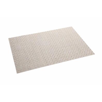 Tescoma prostírání Flair rustic perleťová, 45 x 32 cm