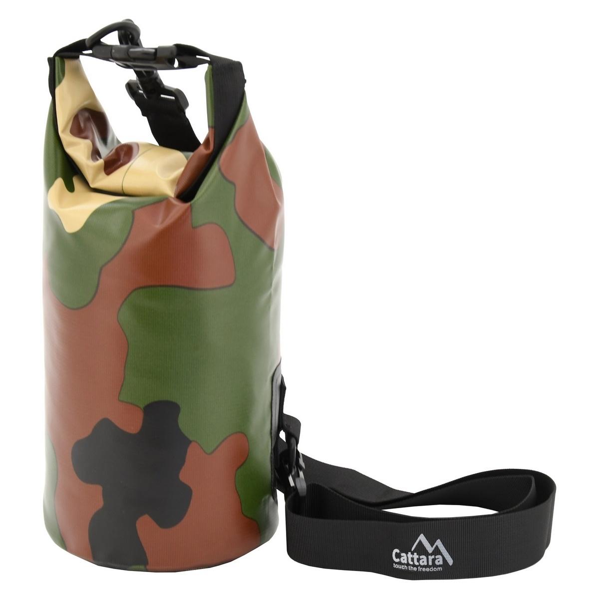 Cattara Voděodolný vak Dry bag, 3 l