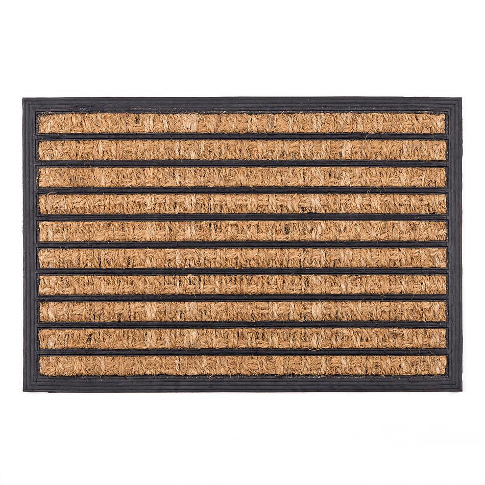 Fave Venkovní rohožka Exotic 2 obdélník, 40 x 60 cm,