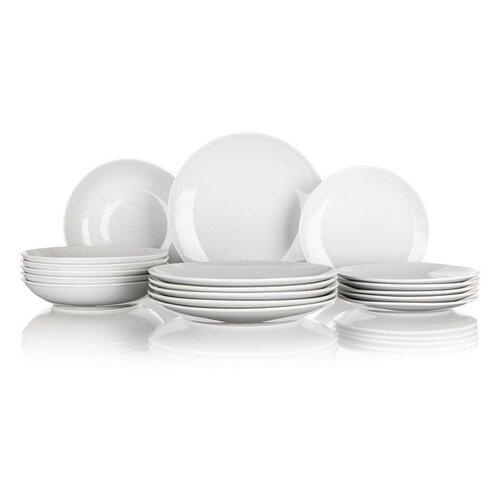 Banquet MARION 18 részes tányérkészlet