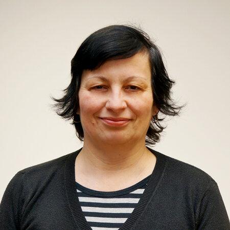 Marcela Bělová