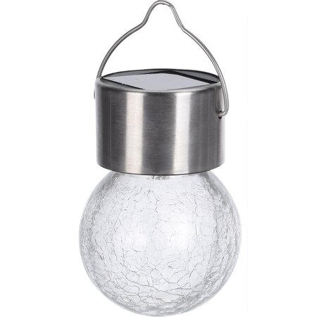 Felinar solar Ampoule, 6 cm