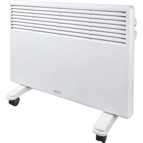 ECG TK 1510 teplovzdušný konvektor