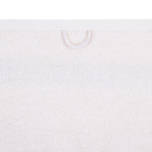 Ručník Greek krémová, 50 x 90 cm