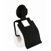 Compactor Držák na toaletní papír Bestlock Black