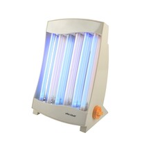 Solar de față EFBE-SCHOTT GB 836Ccu 6 tuburi UV colorate PHILIPS, 105 W