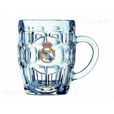 Sklenice Real Madrid 0,5 l