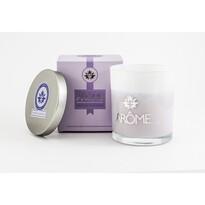 Arome Świeca zapachowa z pokrywką French Lavender, 200 g
