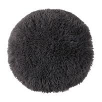 Pernuță pufoasă Ioachim, gri, 70 cm