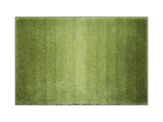 Koupelnová předložka Grund RIALTO zelená, 60 x 90 cm
