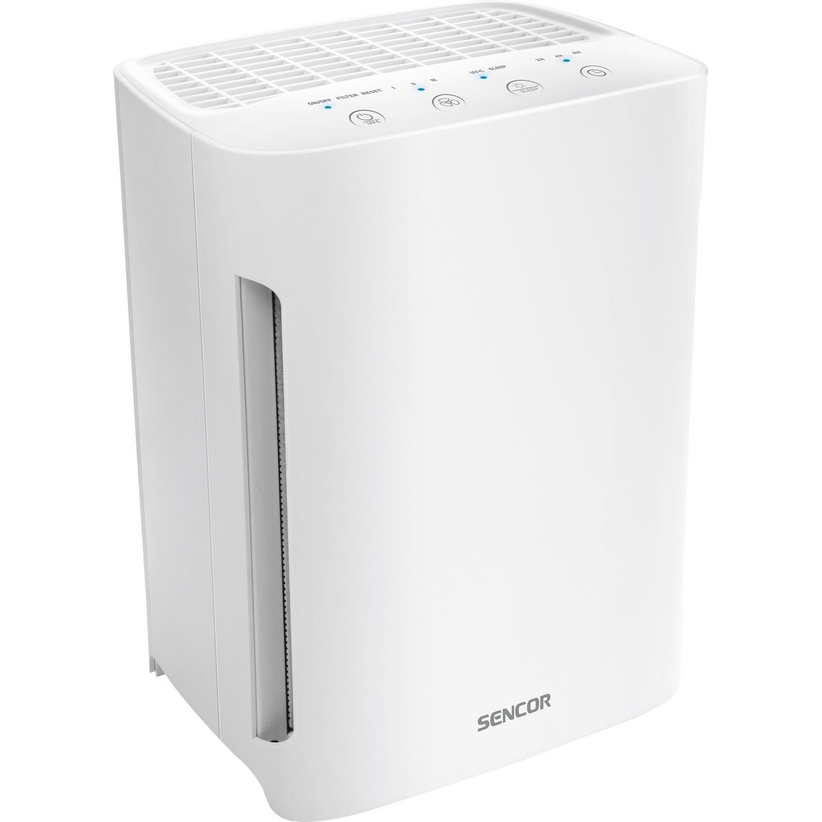 Sencor SHA 6400WH čistička vzduchu