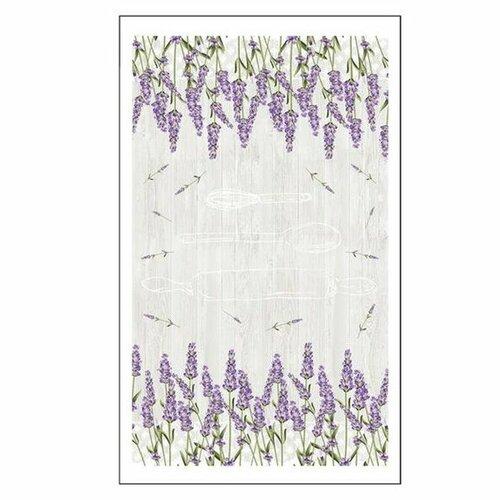 Utěrka Levandule 2, 38 x 63 cm